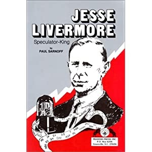 how to trade in stocks jesse livermore pdf