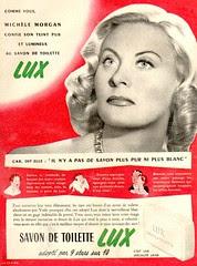 marie france  (1952) pub