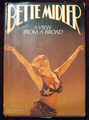 Bette Midler's A View from A Broad
