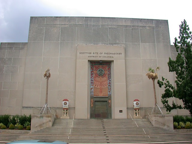 Scottish Rite palms: dead and dying