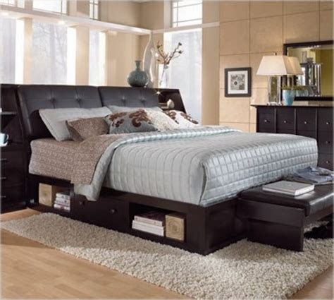 pin  rebecca ewing    home platform bed frame