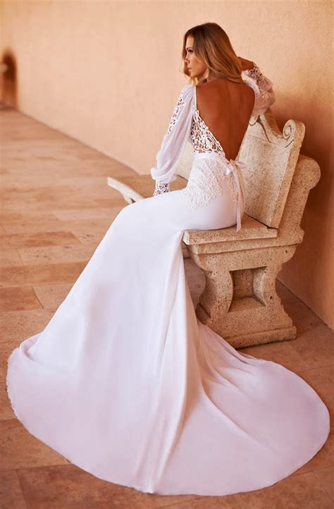 Wedding Dresses by Julie Vino Fall 2014   Belle The Magazine
