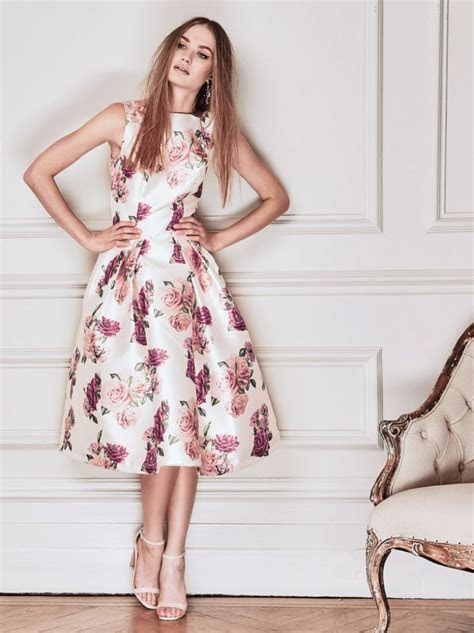 25  best ideas about Spring wedding guest dresses on
