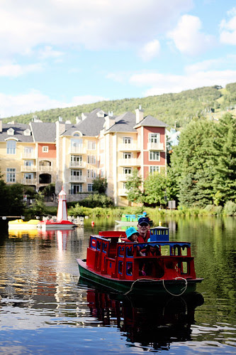 mont tremblant - day 2
