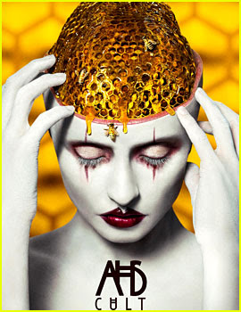 'American Horror Story: Cult' Poster Gives Clues for New Season!
