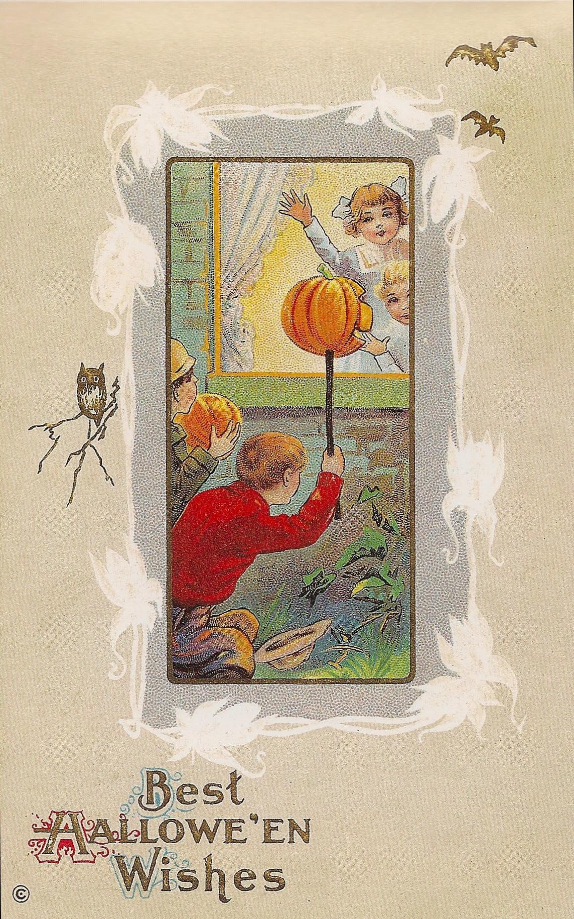 Best Halloween Wishes