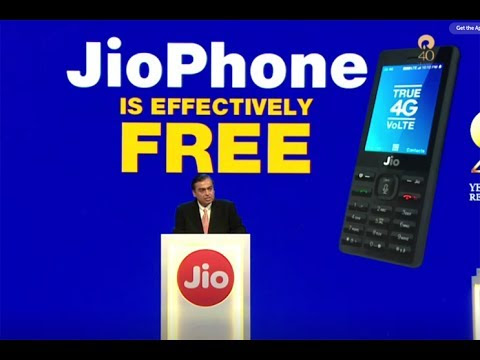 Want to Buy Jio Phone? Here's How You Can Book One