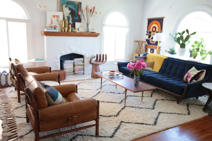 What Size Rug Do I Need For My Living Room Home Design