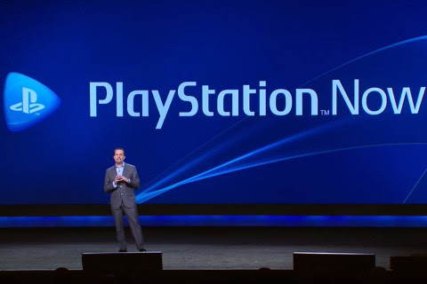 Sony lança Playstation Now para as Smart TVs da Samsung