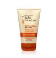 No. 14: Neutrogena Triple Moisture Smooth Shine Anti Frizz Cream, $4.79