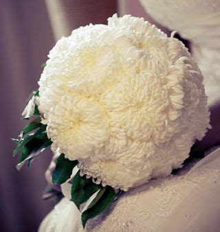 The Football Mum Flower at Your Wedding   Arabia Weddings