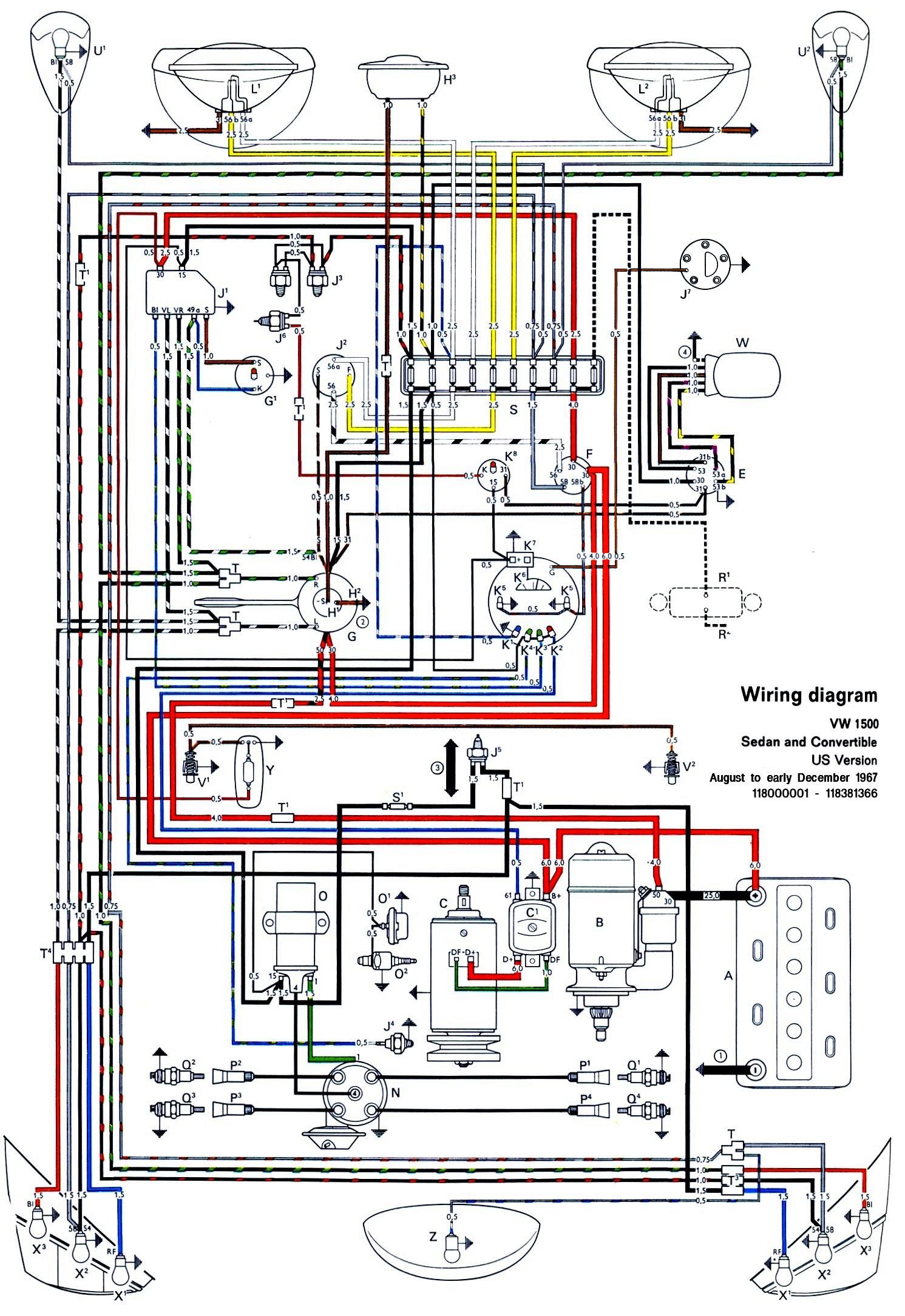 1968 Vw Bug Wiring Wiring Diagram Correction Correction Cfcarsnoleggio It