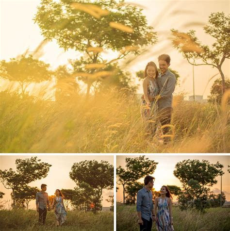 Top 10 Unique Singapore Pre Wedding Photo Shoot Locations