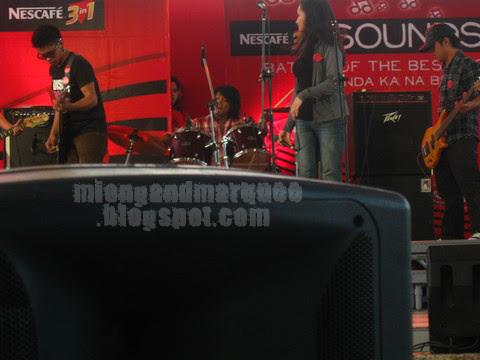 Nescafe 3in1 Soundskool 2009 024