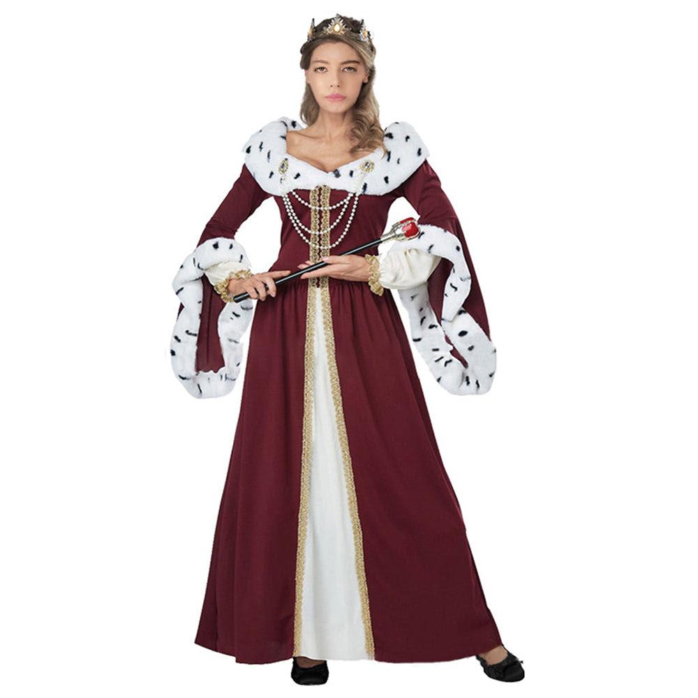 kostüm mittelalter damen