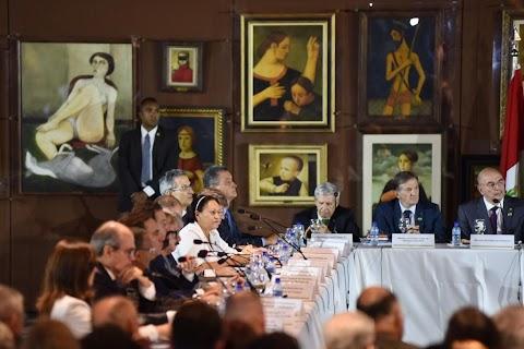 Em reunião da Sudene, Fátima defende aumento de financiamento para o Nordeste