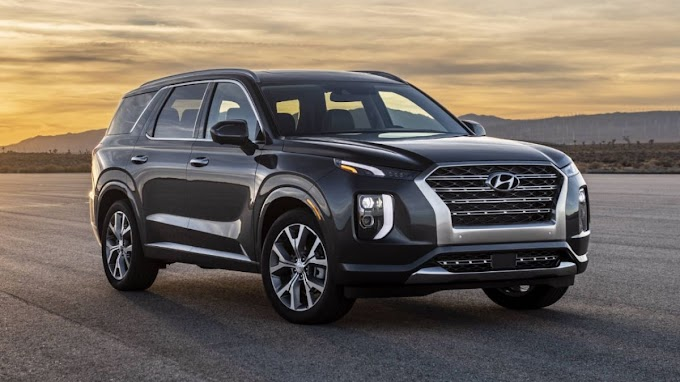 Hyundai Suv Palisade - Telluride vs Palisade... - ClubLexus - Lexus Forum Discussion - A crossover suv might be the right option for you.