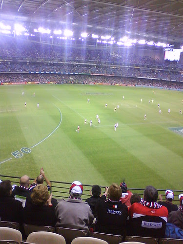 St Kilda vs Adelaide