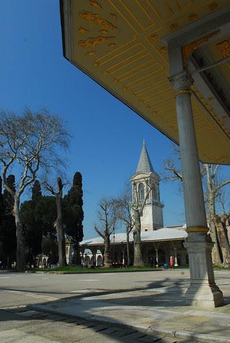 Istanbul and Topkapi Palace 019
