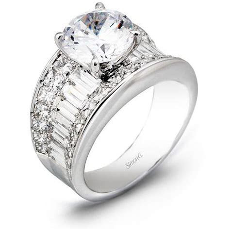 Simon G.   Designer Engagement Rings and Wedding Bands