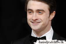 Updated(7): Daniel Radcliffe attends and presents at BAFTA Awards. Deathly Hallows p2 wins 1 Award