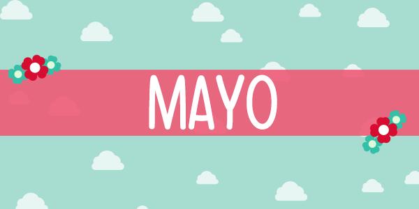 Resultado de imagen de mayo