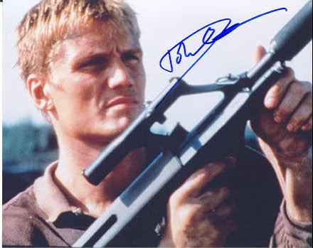 My blog: dolph lundgren height
