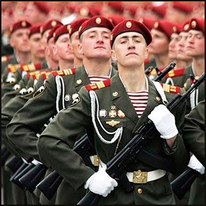 О мотивах создания Национальной гвардии