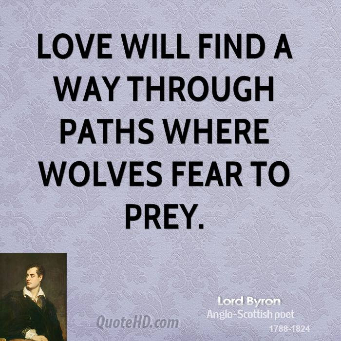 Lord Byron Valentines Day Quotes Quotehd