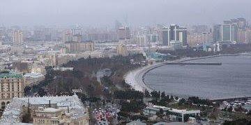 АЗЕРБАЙДЖАН. Вахтанговский театр едет на гастроли в Баку