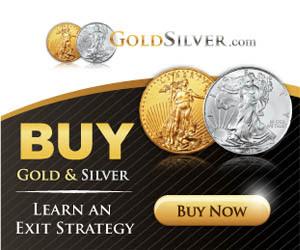 GoldSilver.com - Buy Gold & Silver