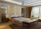 Leather Wall Paneling, Luxurious Modern Interior Design Ideas ...