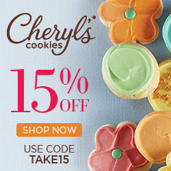 Cheryls Happy Face Greeting! Sweeter than a card and only $5 delivered.