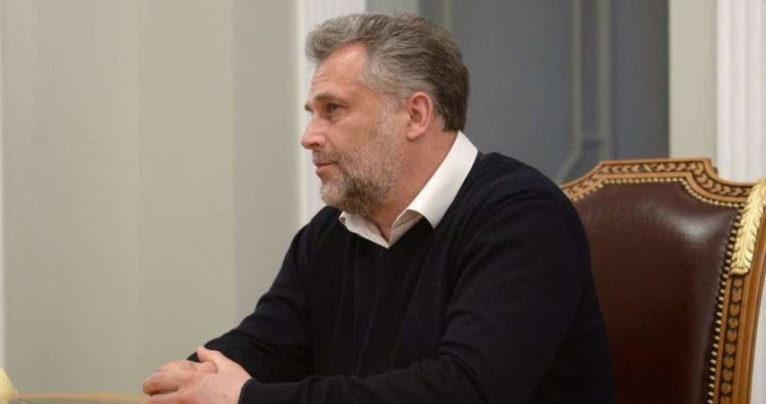 Крыму предстоит избавиться от остатков украино-еврейской мафии