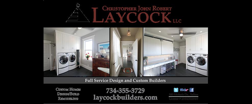 Christopher Laycock Design Build Ann Arbor Saline Michigan