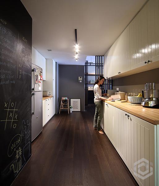 Kitchen Design Singapore Images