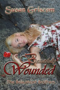 Beautifully Wounded Cover