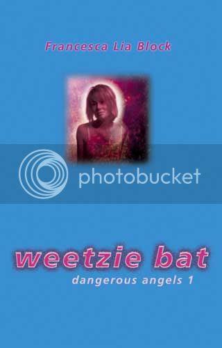 Weetzie Bat by Francesca Lia Block