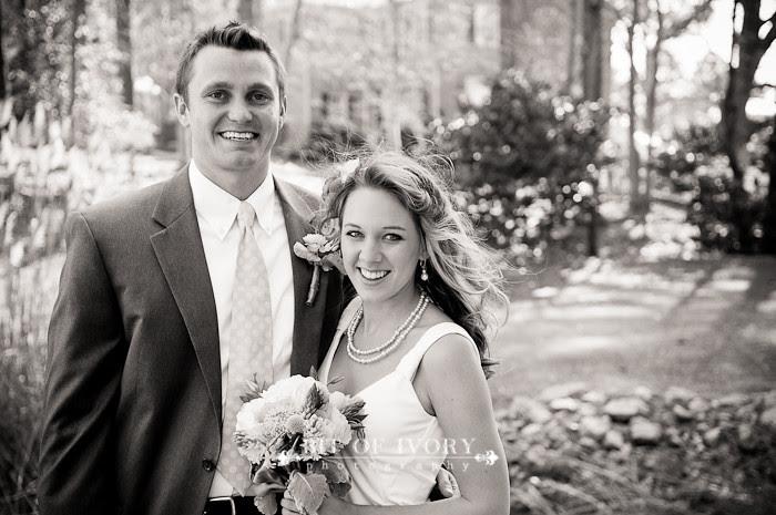 bride and groom virginia beach wedding