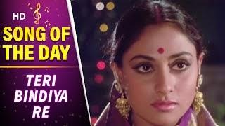Teri Bindiya Re Mp3 Song Download