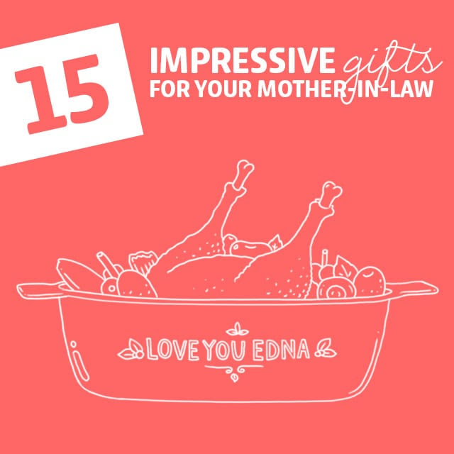 15 Impressive Gifts For Your Mother In Law Dodo Burd
