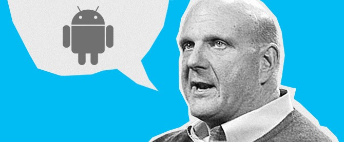 ballmer android Microsoft quer Age of Empires no Android