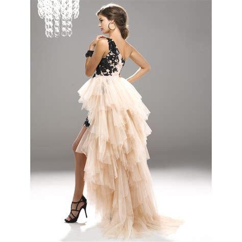 Champagne Color Wedding Dress   Wedding and Bridal Inspiration