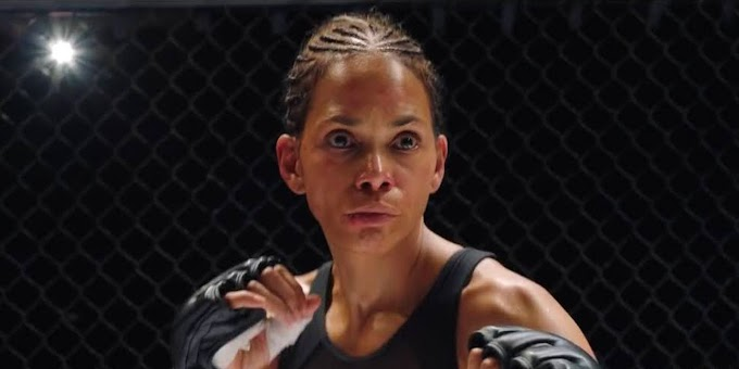 Halle Berry Is An MMA Champion With Demons In Netflix's Bruised Trailer