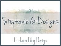 Stephanie G Designs