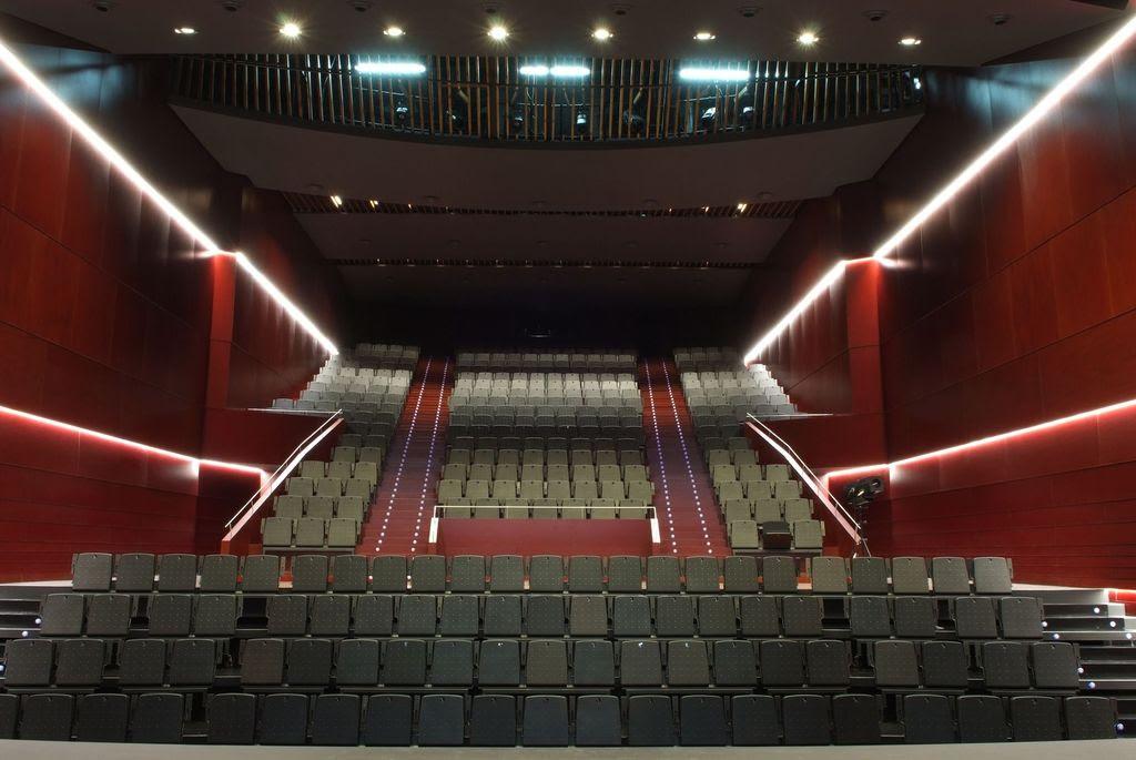 Teatre Municipal Àngel Guimerà
