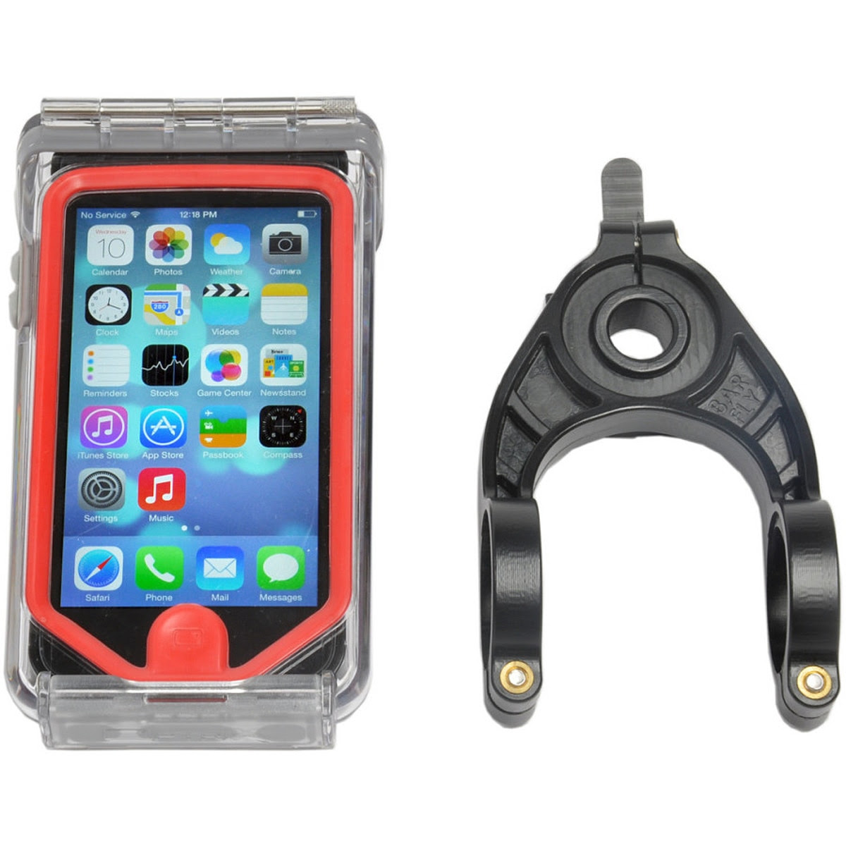 GET Tate Labs Bar Fly iPhone Case + Mount LIMITED