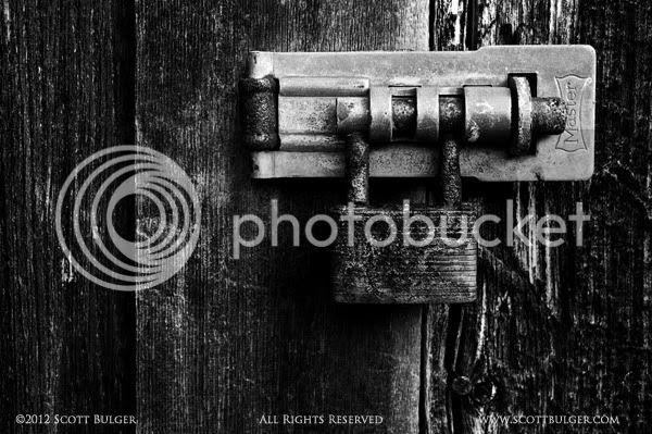 ©2012 Scott Bulger, All Rights Reserved