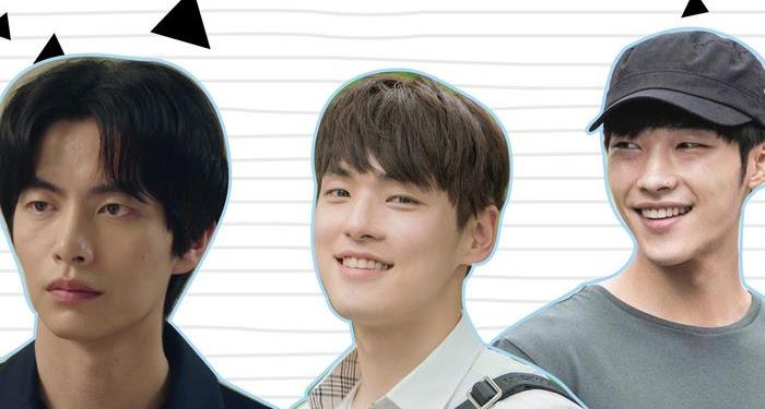 Aktor Korea Berwajah Dingin - Info Korea 4 You