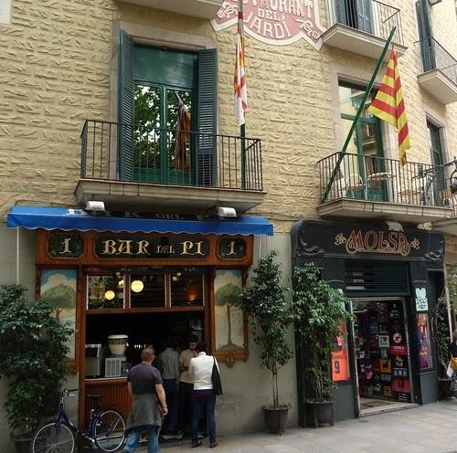 Breakfast Cafes La Jooa
